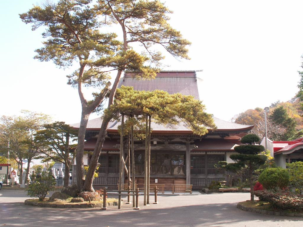 a7北海道正行寺