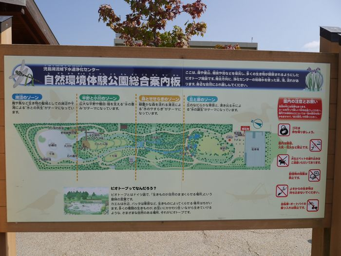 自然環境体験公園ツー (2)