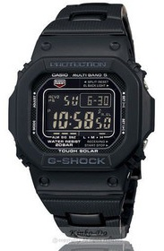 ⑨G-SHOCK GW-M5600BC-1JF