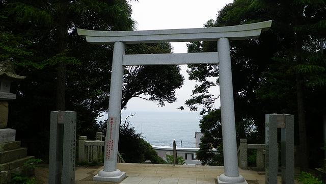 2013.7.31大洗 海岸(4)
