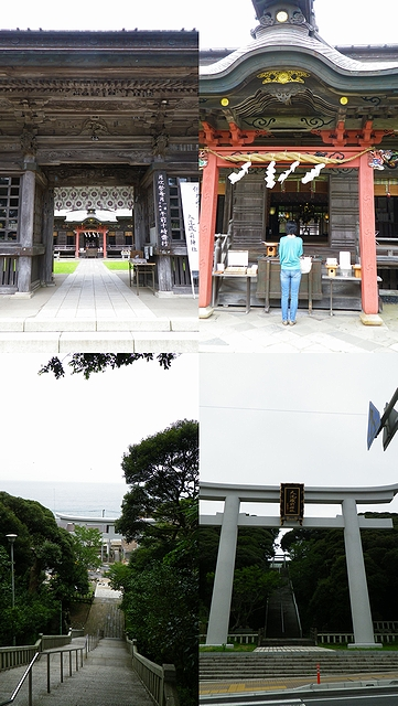2013.7.31大洗海岸2