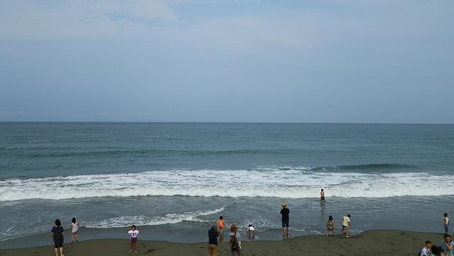 大洗 海岸(75)