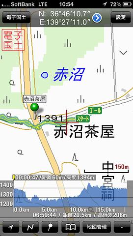 湯川と戦場ヶ原のハイキング20130804 (3)