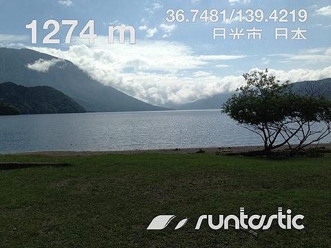 湯川と戦場ヶ原のハイキング20130804 (1)