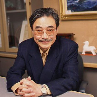 永井一郎[1]