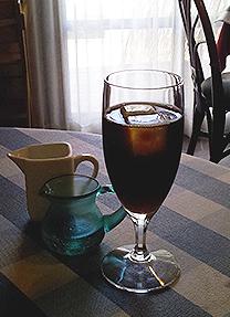 おいしいアイスコーヒー