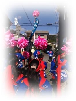秋祭り201301