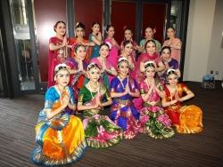 ワンフェス21th 20140201 舞台 ダンス