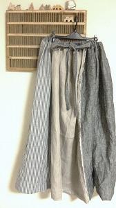 プチジャル14はぎスカート