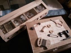 裁縫箱 1