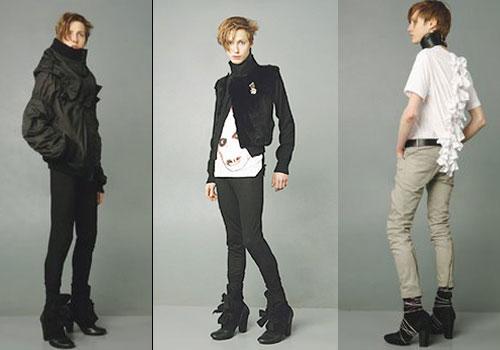 Fashion High Heels for Men