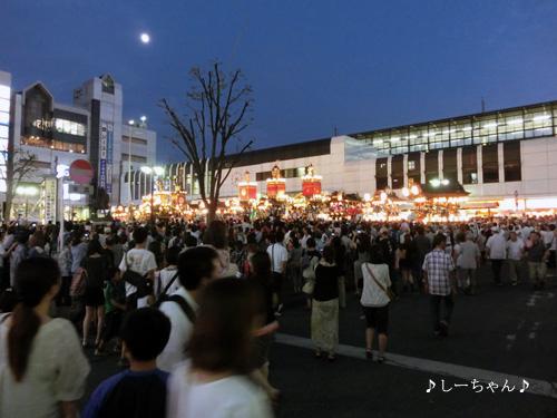 続・うちわ祭2013_03