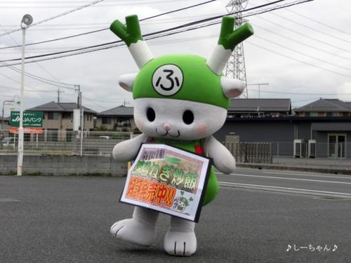 ふっかちゃん&ポンタ_01