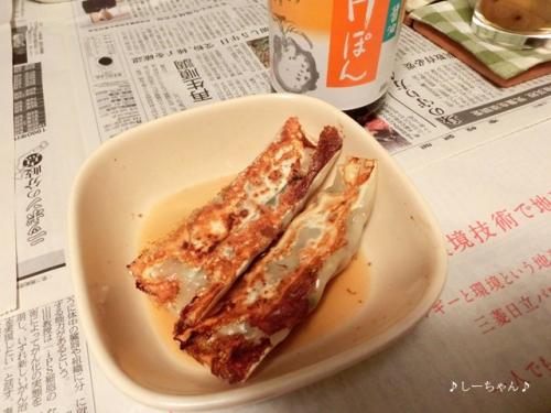 餃子('14.10)_02