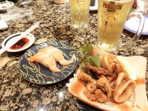 がってん寿司 #3_02