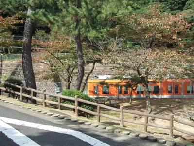 須磨浦公園駅