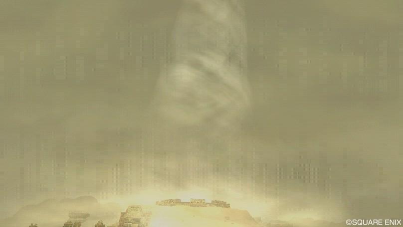 ゴブル砂漠西1