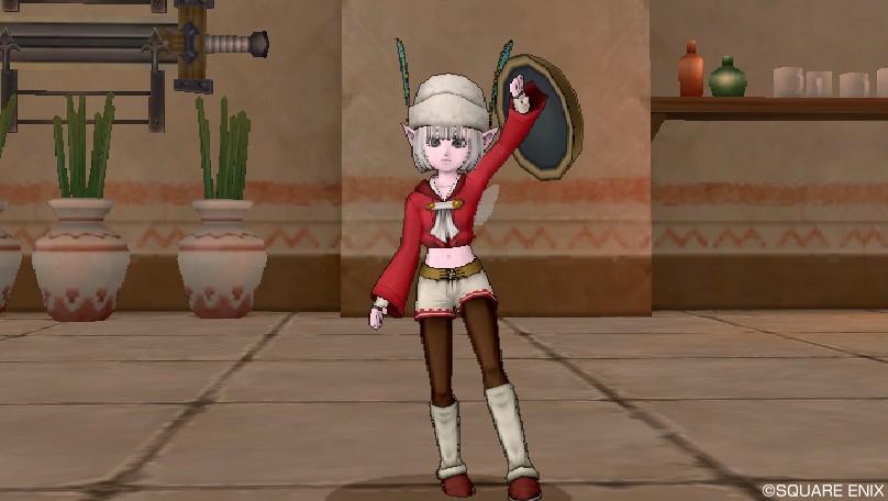 ふしぎな踊り5
