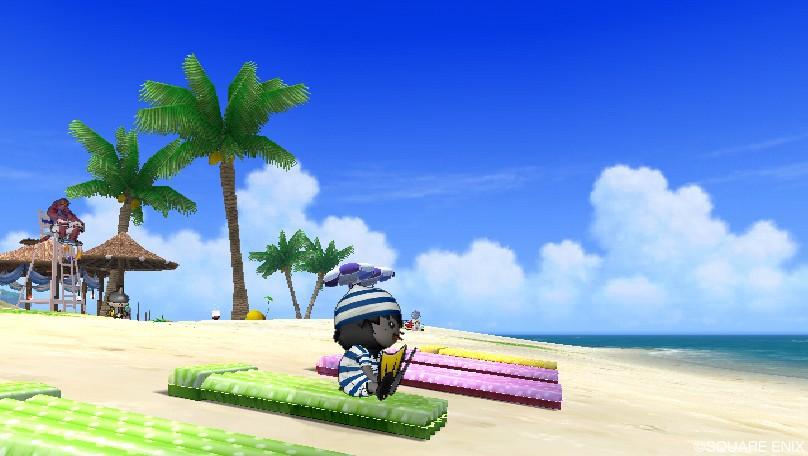 キュララナビーチ1