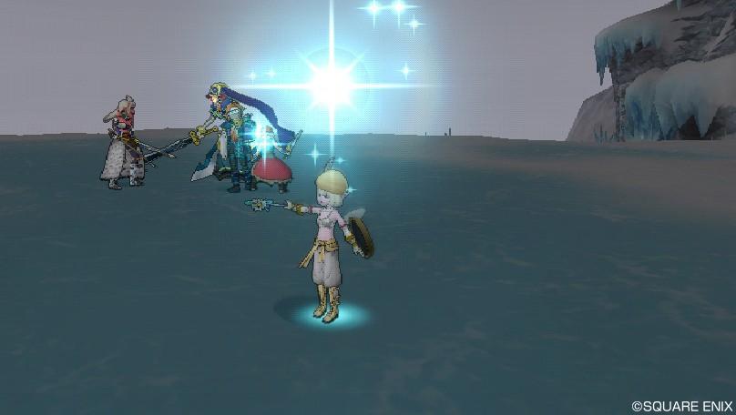 水竜&オーレン強1