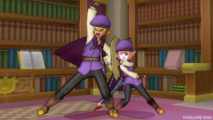 チームユニフォーム(紫)