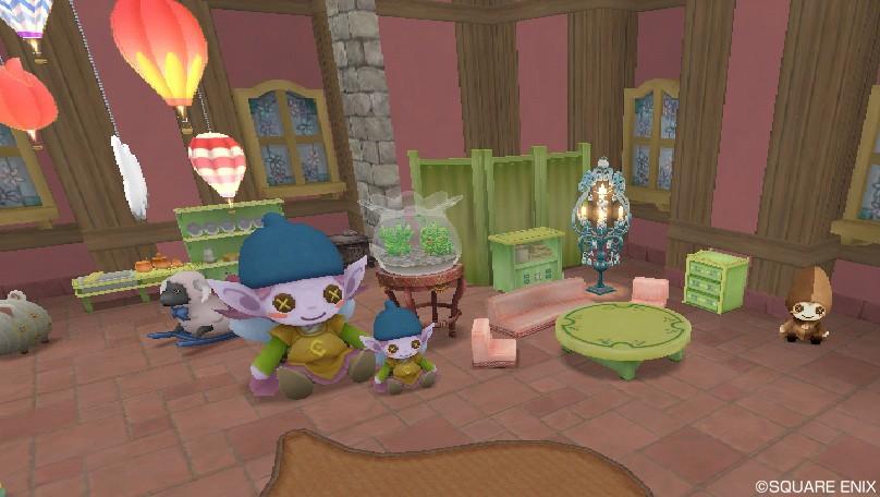 ハナの家1