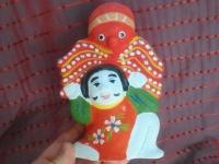 2014 花巻人形 タコ