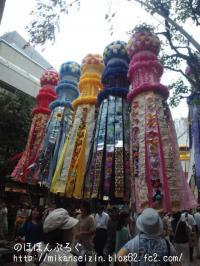 2013仙台七夕1