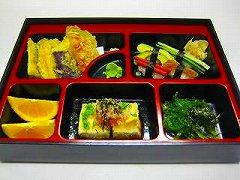 s-s-makunouchi food