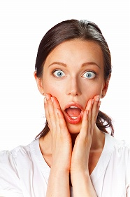 s-surprised face lady1