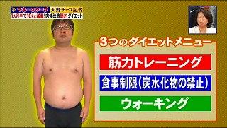 s-amano rizap diet8