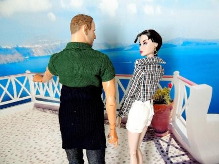 Sabrina - 「ライナス社長の 夏休みの 「工作」 」