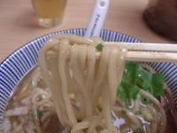MENSYO@後楽園・20140928・麺