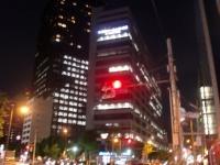 ごっち@神保町・20141003・西神田交差点
