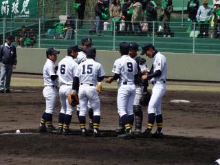 H250421硬式野球予選
