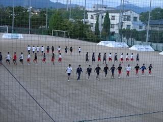 H250905集団行動練習