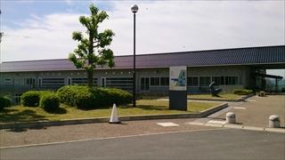 H250531中学校訪問1