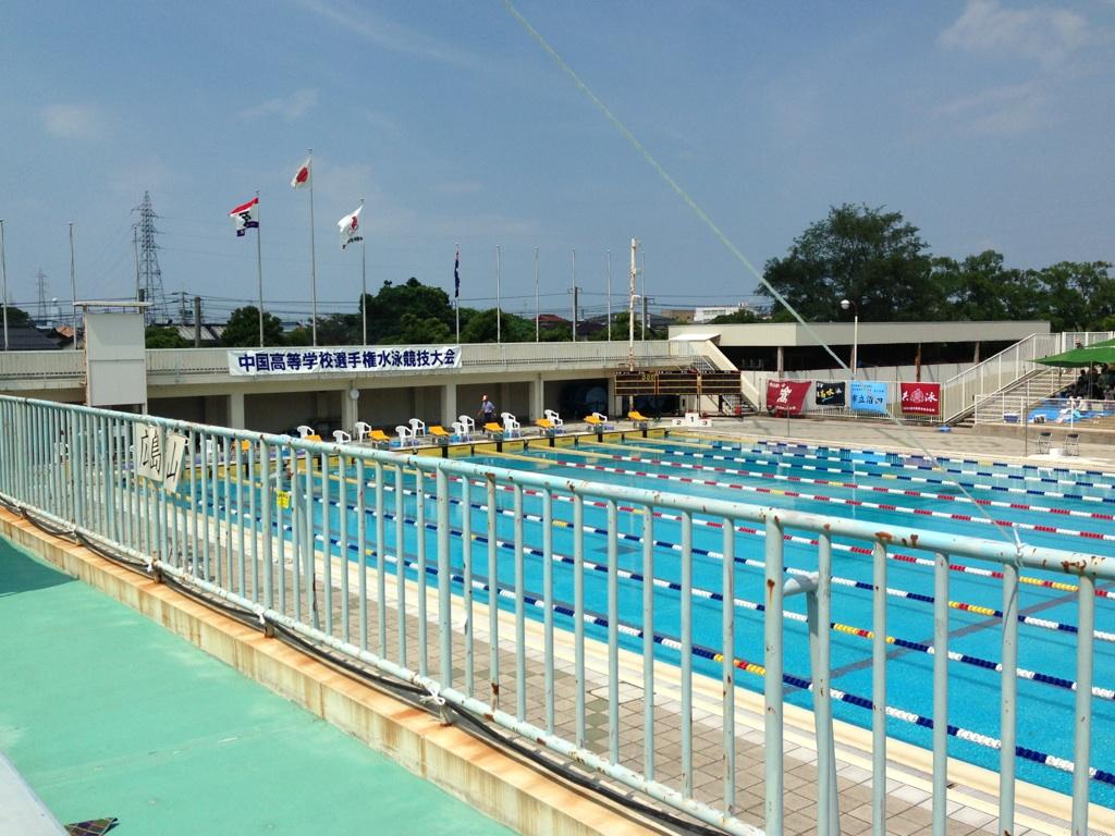 H250721水泳中国