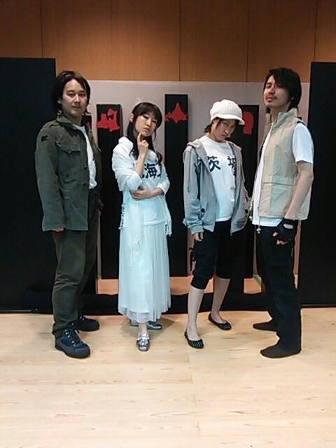 北海道チーム2