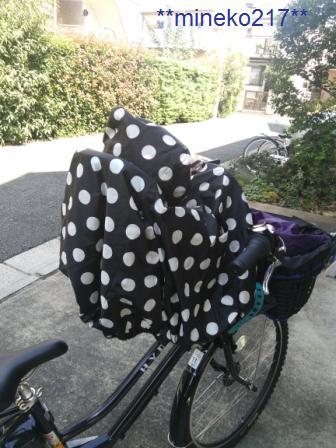 自転車の 自転車 子供 椅子 後ろ : 後ろ側にゆとりがあるので椅子 ...