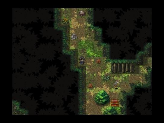 サンバの森