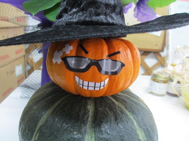 かぼちゃギャング