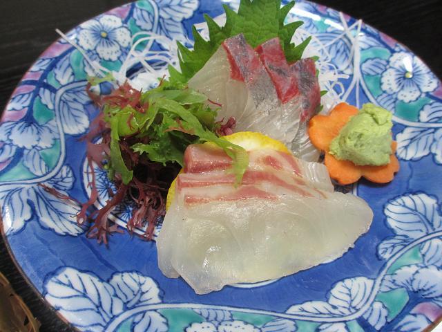 呼子お料理2