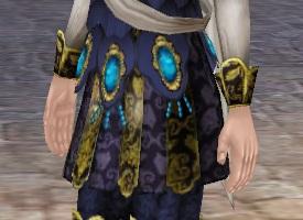 バレエ舞踏手の衣装02