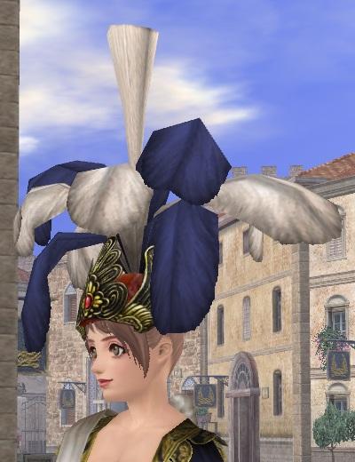 バレエ舞踏手の衣装03