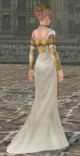 ルクレツィア特注ドレス02