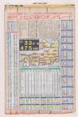 スポーツニッポン金本選手引退特集号 p23