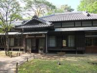 西川家別邸1