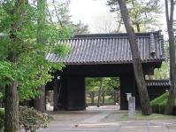 伊達家の門2