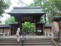 九品仏 浄真寺1